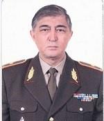 Ибраев Қамза Төкешұлы