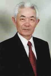 Ильясов Мустафа Ильясович