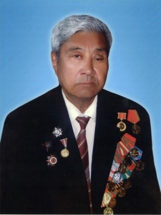 Какимов Мухтарбек Рахимбердинович