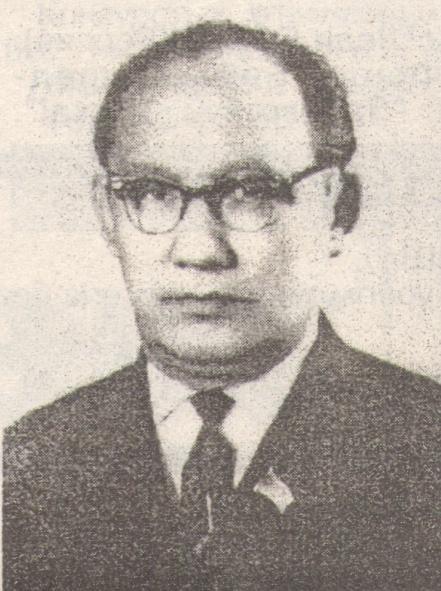 Койшибаев Жумабек Койшибаевич