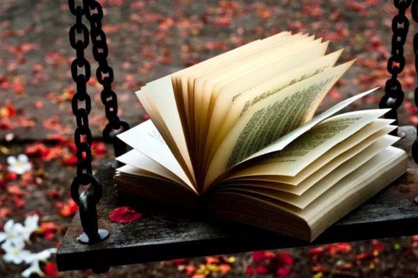 По страницам забытых книг: литературная экспедиция