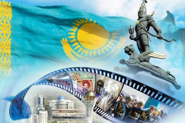 Независимость страны – строка в летописи Казахстана: выставка
